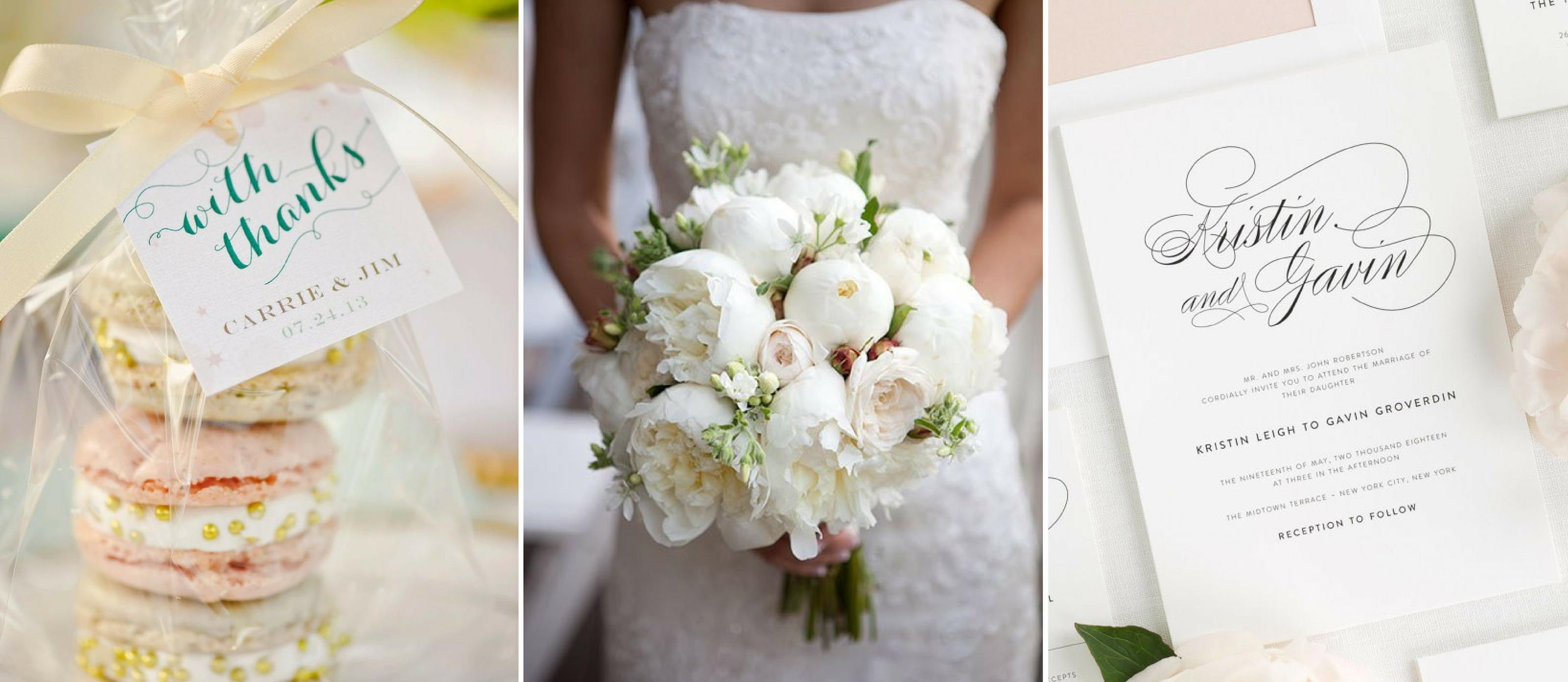 12 classic wedding theme ideas for brides who transcend trends junglespirit Choice Image