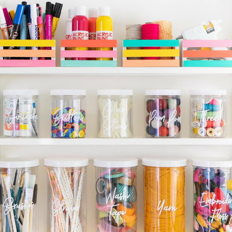 January 2019 - Colorful Home Organization Ideas