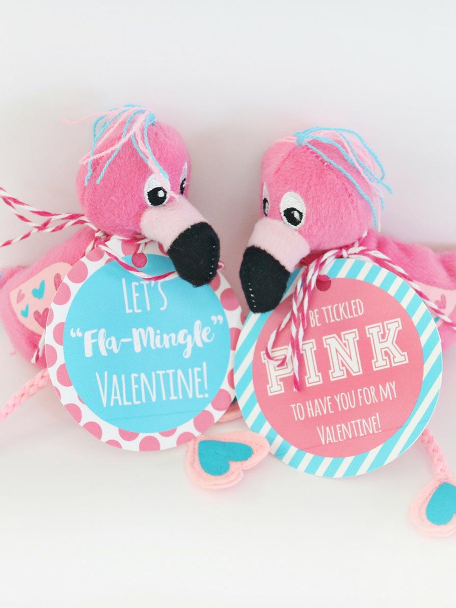 12 Free Valentine Printables