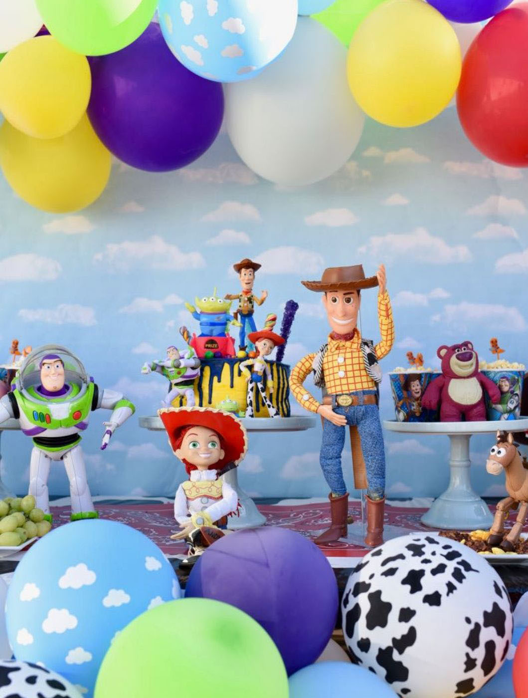 Toy Story Party Ideas Fun365