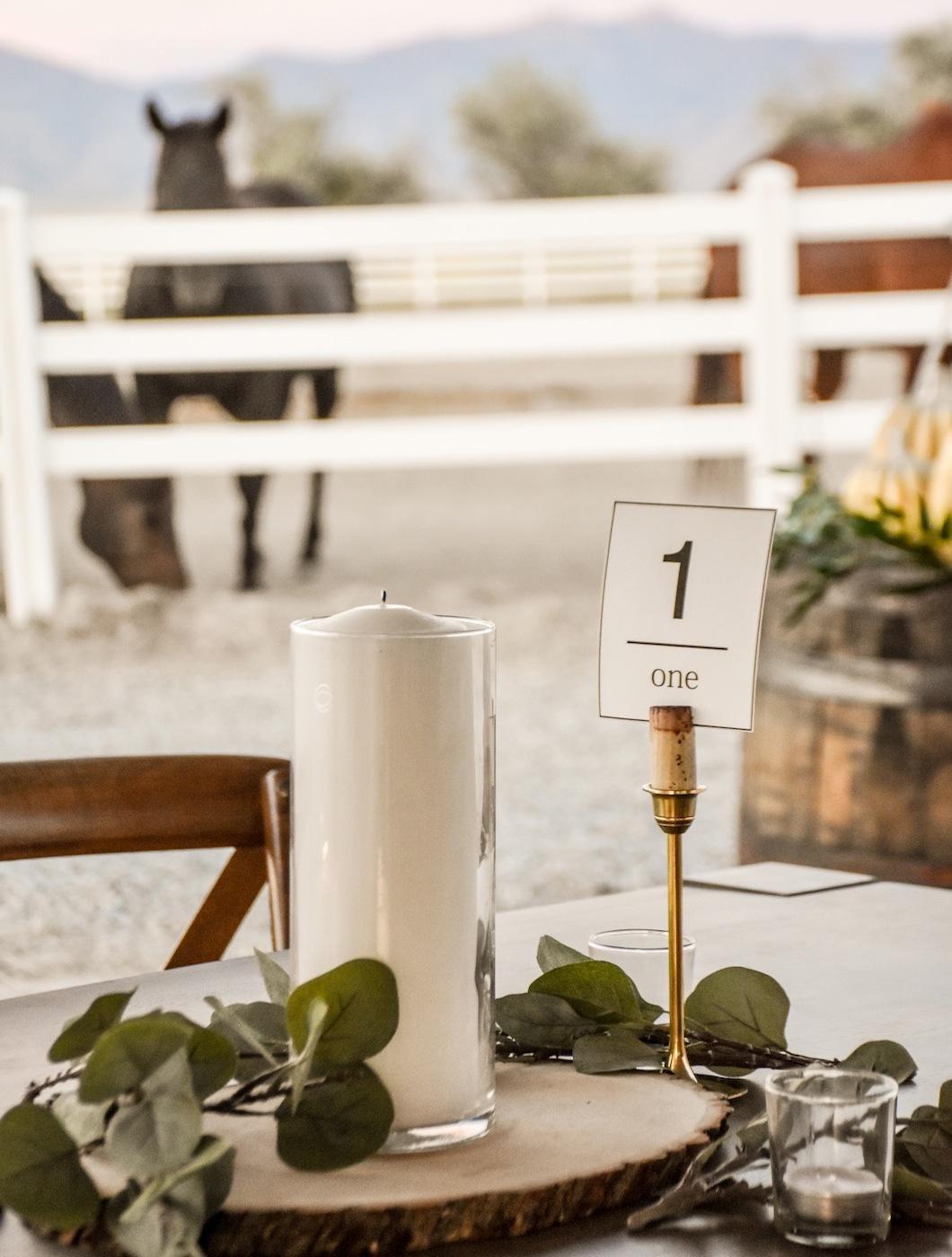 Fall Farmhouse Country Wedding Fun365