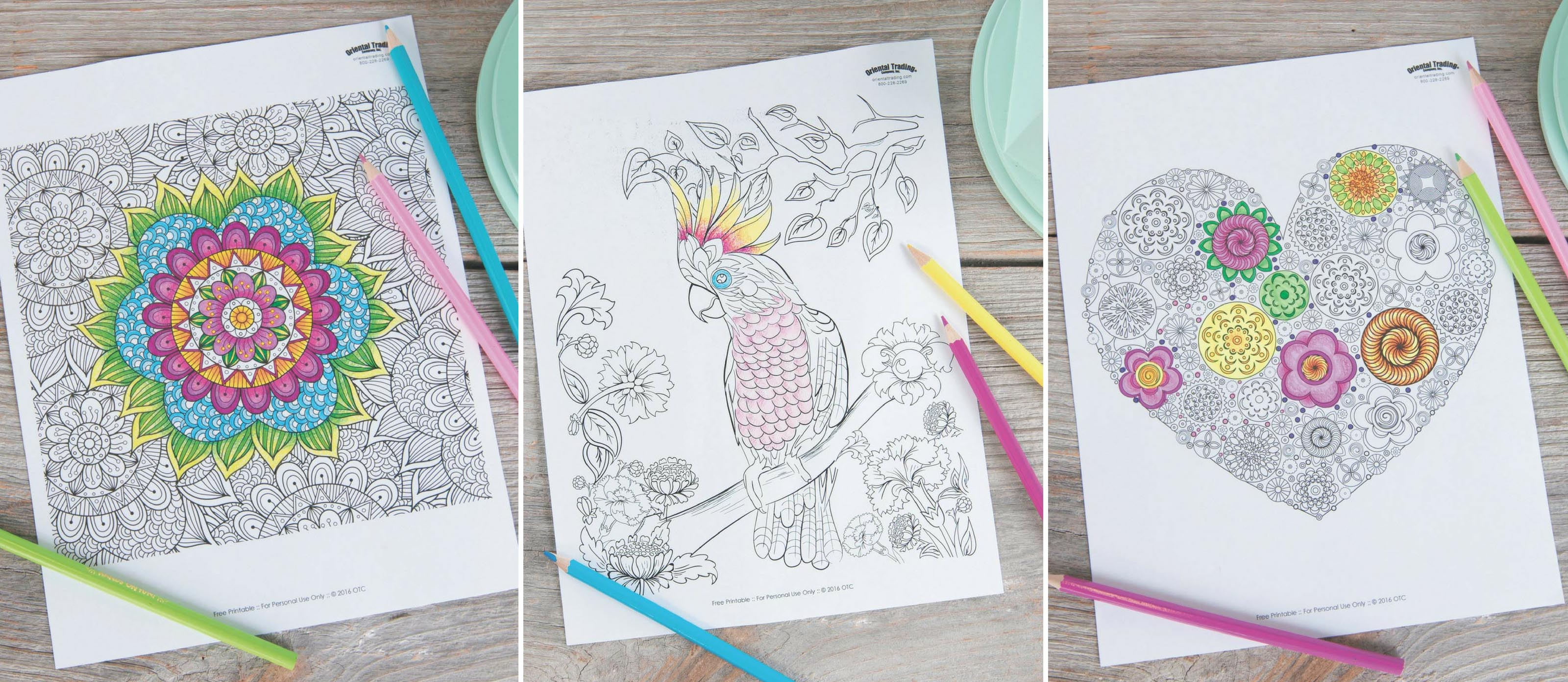 bookmark coloring pages feather bookmarks coloring page bookmark ... | 1391x3200