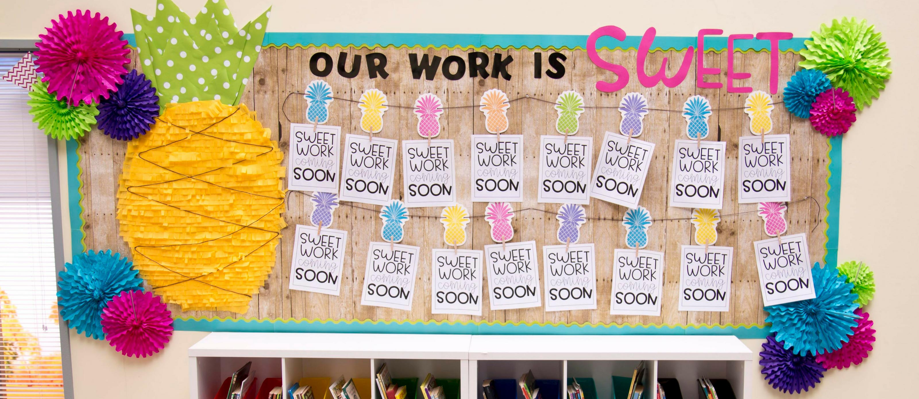 Diy Bulletin Board Ideas Fun365