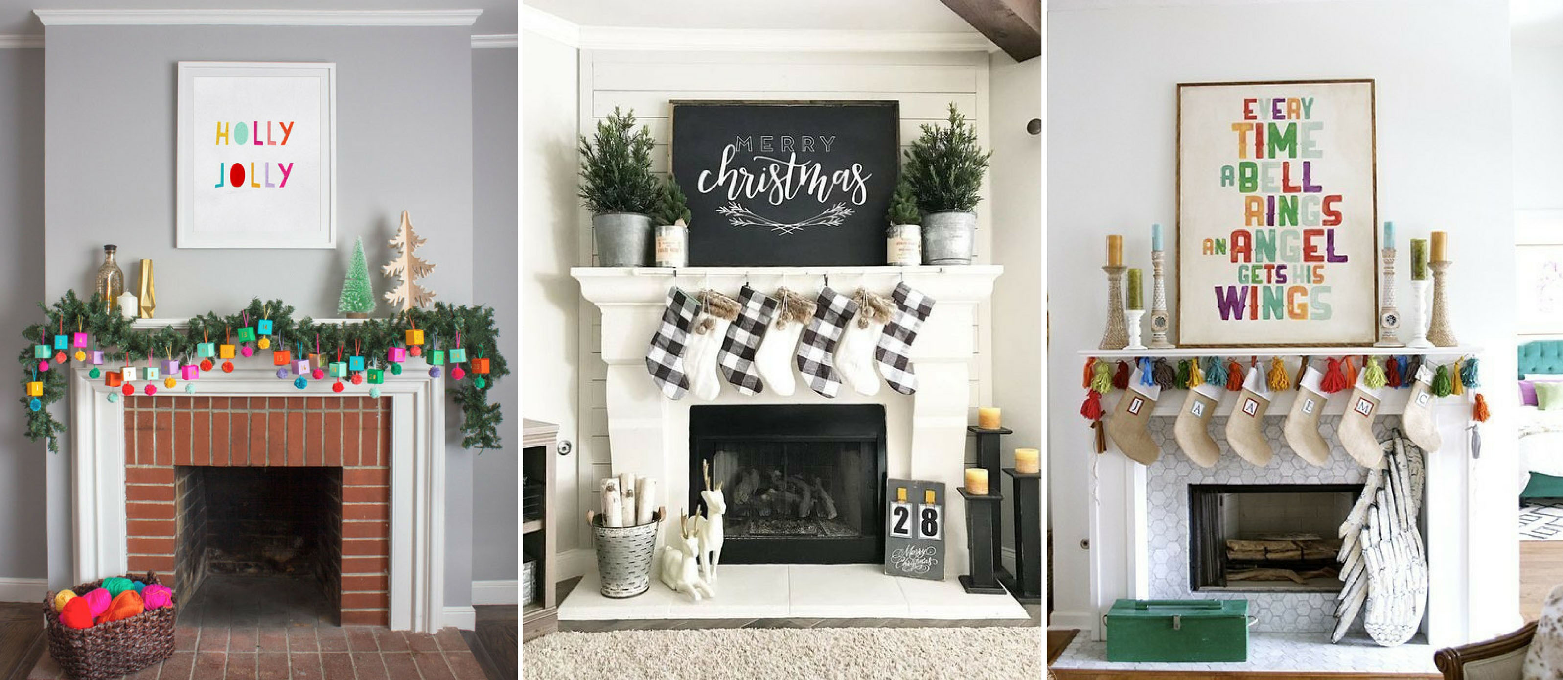 christmas mantel ideas fun365 fun365 oriental trading
