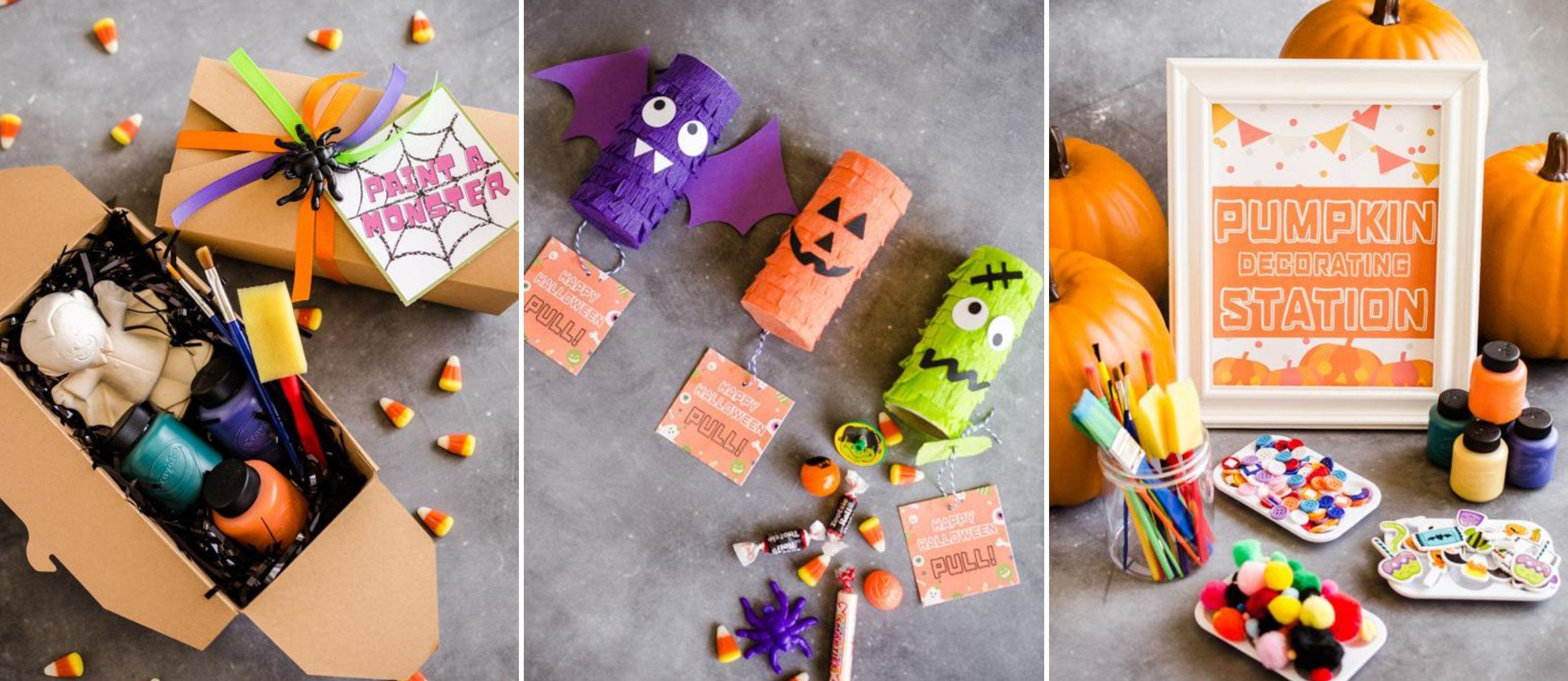 10 Fun Halloween Party Activities For Kids Fun365