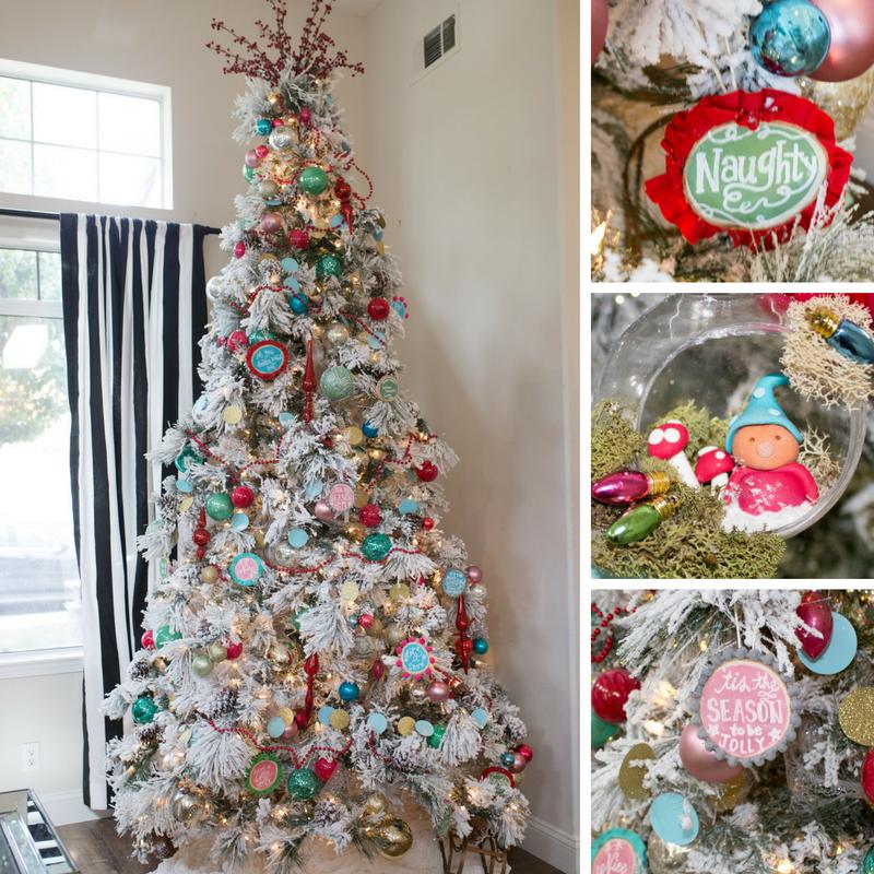 Gnome For The Holidays Tree Wreath Decor Ideas Fun365