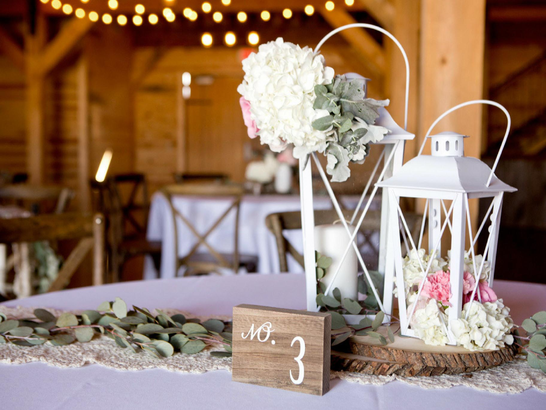Diy Wedding Centerpiece Ideas For A