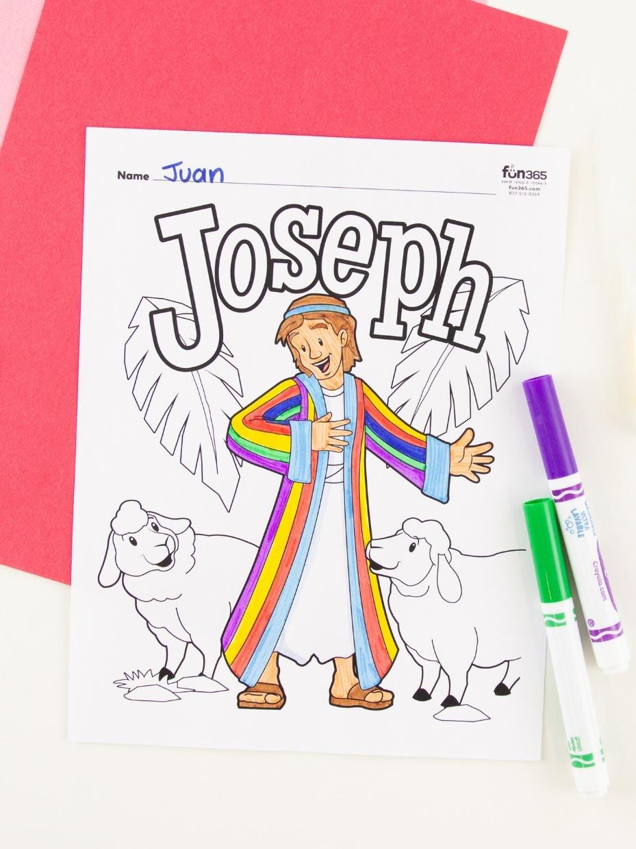 Christmas Bible Verse Printables - Christian Preschool Printables | 1239x929