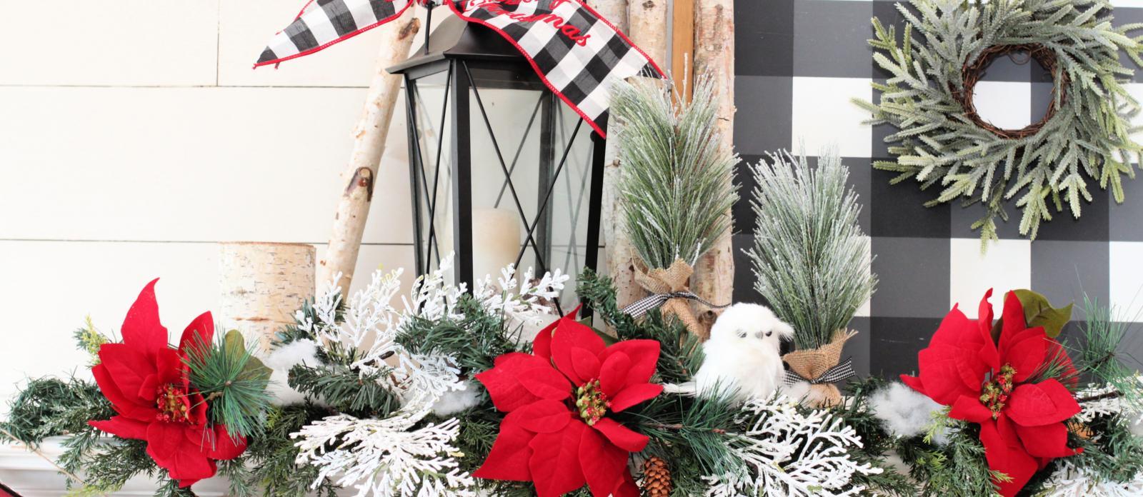 Cork And Burlap Christmas Tree Decorations Fun365